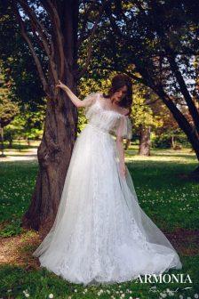 Свадебное платье DAMARI