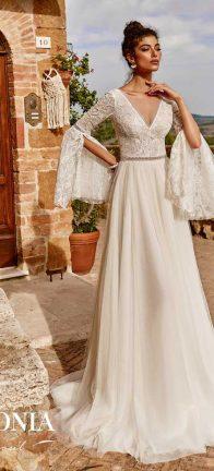 Свадебное платье DELIGHT