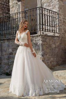 Свадебное платье DEMETRA