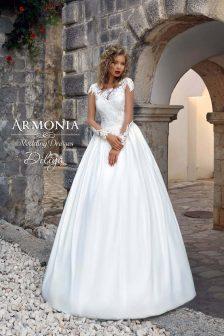 Свадебное платье DILIYA