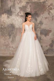 Свадебное платье DOLCE