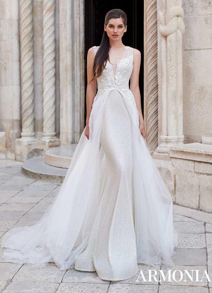 Свадебное платье DORADO