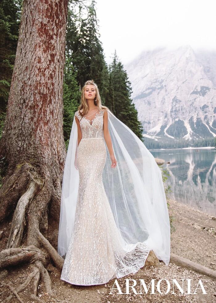 Свадебное платье EMILY