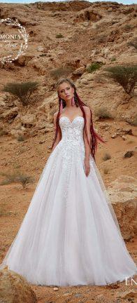 Свадебное платье ENEDI