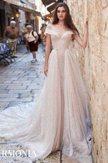 Свадебное платье ERIDANI