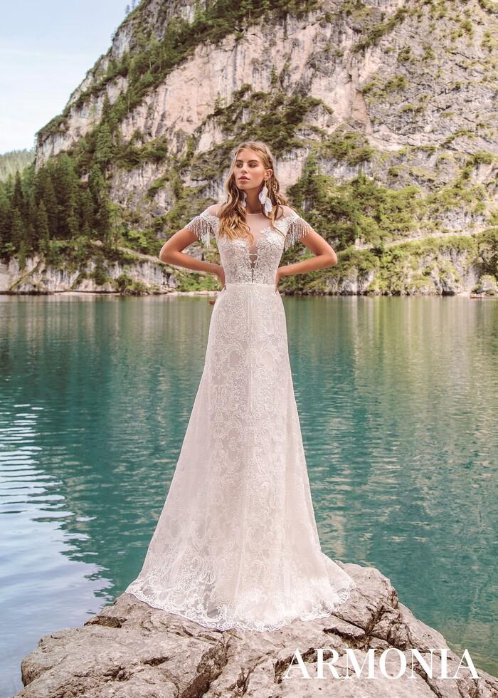 Свадебное платье ETNA