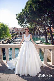 Свадебное платье FORTE