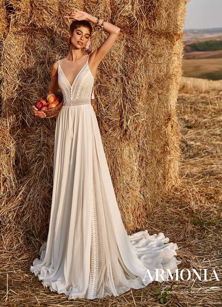 Свадебное платье FREEDOM