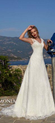 Свадебное платье GARUDA