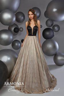 Вечернее платье GOLDENROD
