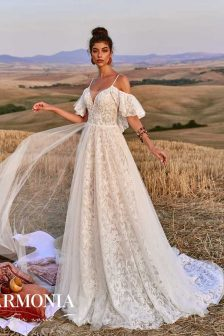 Свадебное платье HAPPINESS