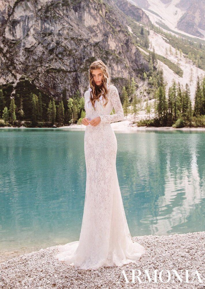 Свадебное платье HILAYE