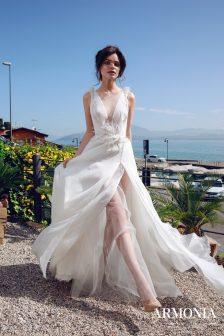 Свадебное платье INSTRUMENTAL