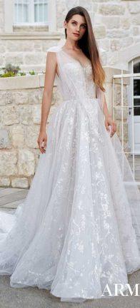 Свадебное платье IZAR
