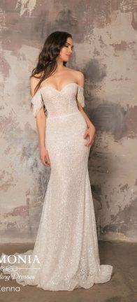Свадебное платье KENNA