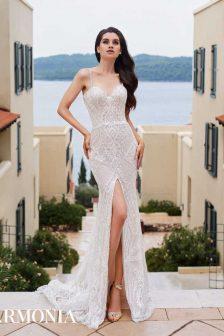 Свадебное платье LACERTA