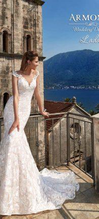 Свадебное платье LADA