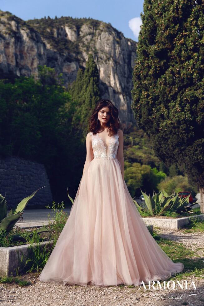 Свадебное платье LALLIE