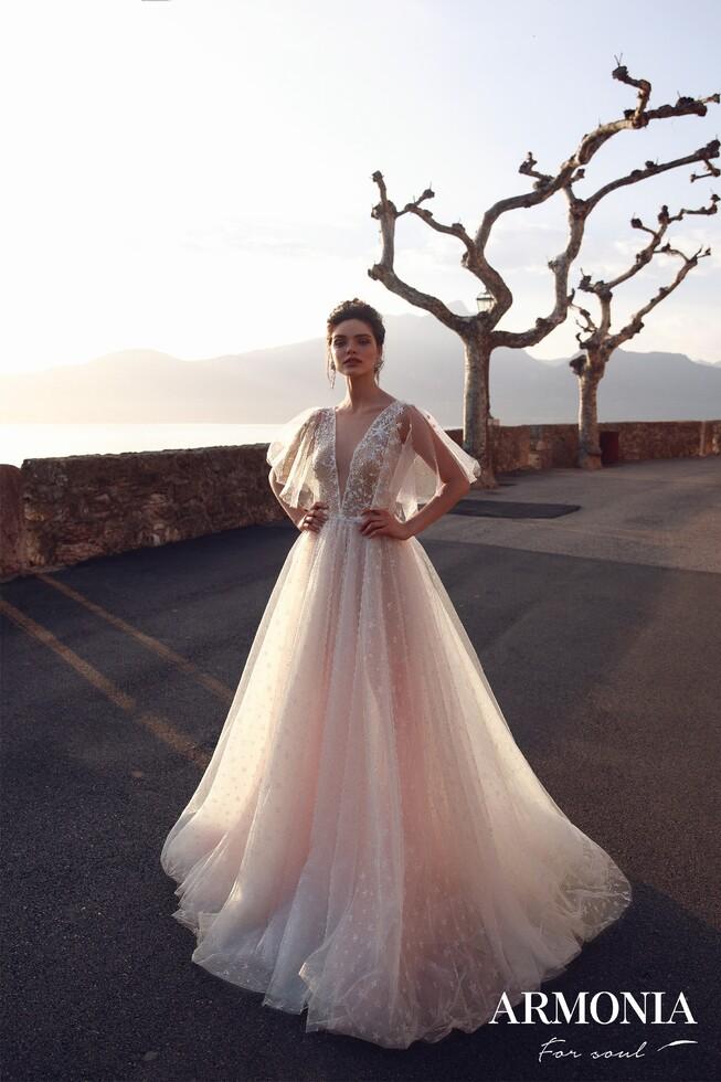Свадебное платье LENTO