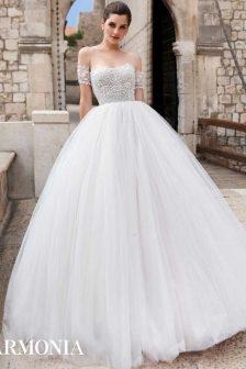 Свадебное платье LEO