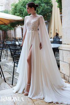 Свадебное платье LIBERTA