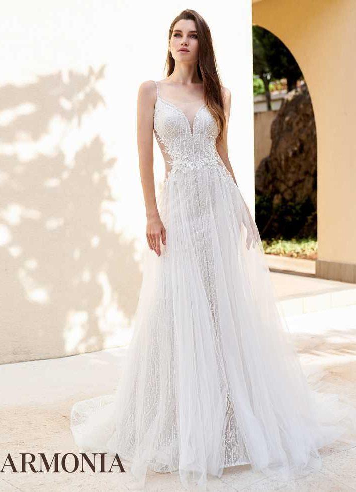 Свадебное платье LIBRA