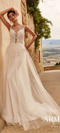 Свадебное платье LIFE