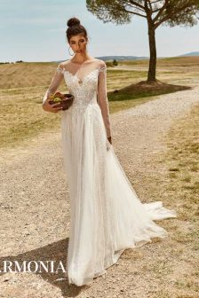 Свадебное платье LIGHTNESS