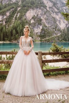 Свадебное платье LISSERO