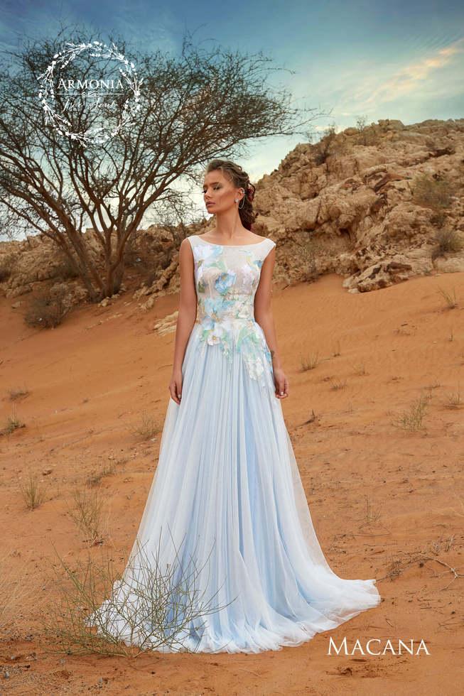 Свадебное платье MACANA