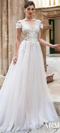 Свадебное платье MAIA