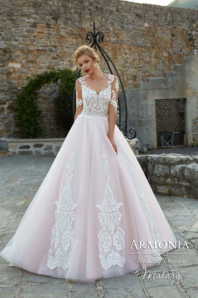 Свадебное платье MATARY