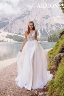 Свадебное платье MEGAS