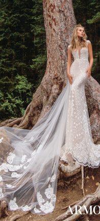 Свадебное платье MELISSA