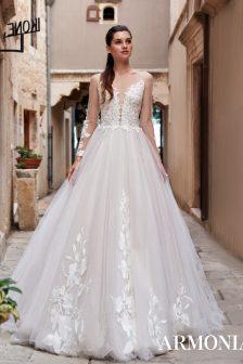 Свадебное платье MENSA