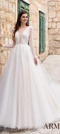 Свадебное платье MIMOSA