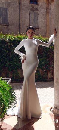 Свадебное платье MINIMAL