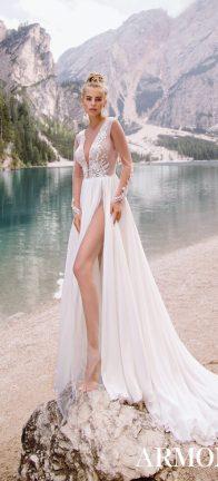 Свадебное платье MISTRAL