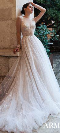 Свадебное платье MIZAR