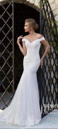 Свадебное платье MORGANA