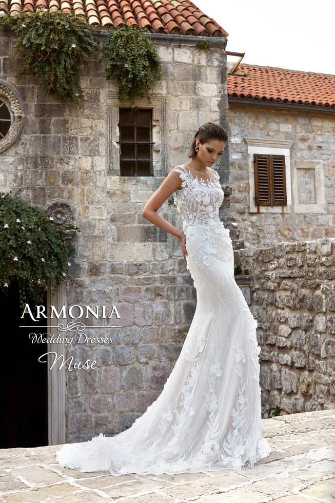 Свадебное платье MUSE