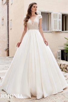 Свадебное платье OGMA
