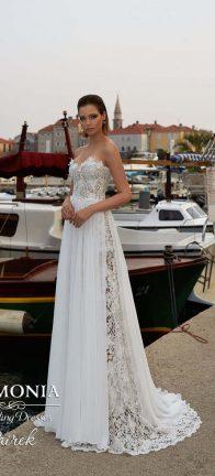 Свадебное платье PAIREK