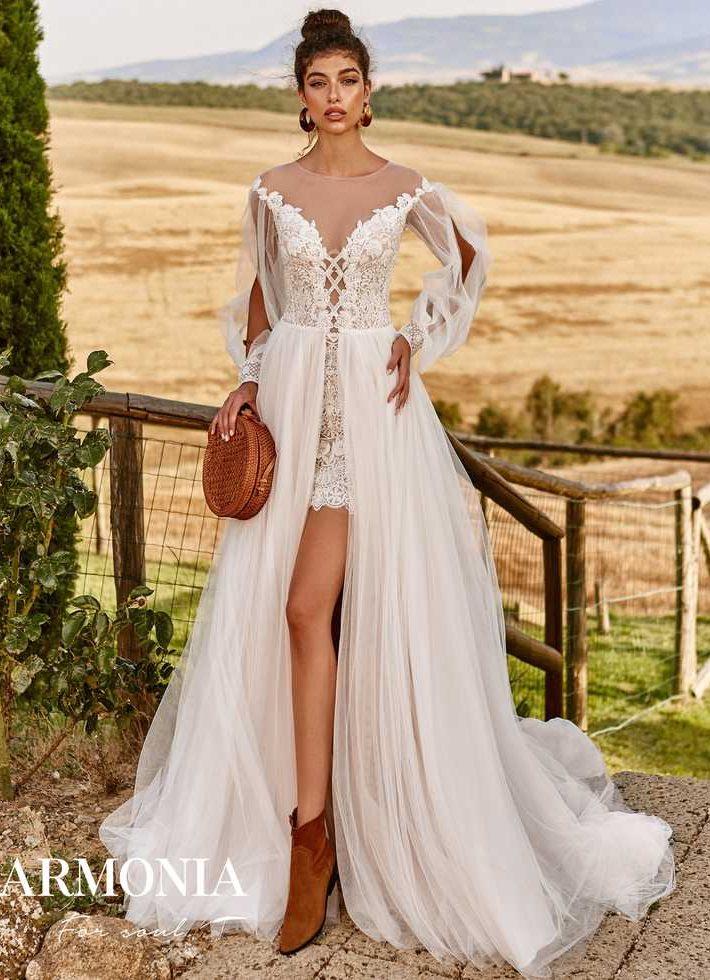 Свадебное платье PARADISE