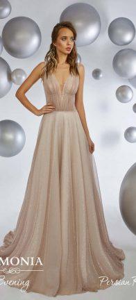 Вечернее платье PERSIAN ROSE
