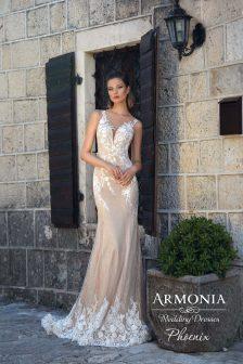 Свадебное платье PHOENIX