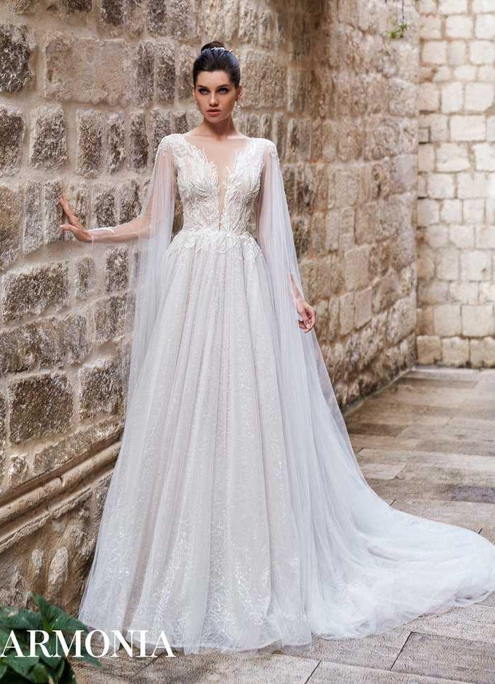 Свадебное платье POLARIS