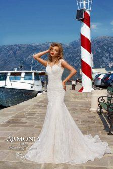 Свадебное платье PRIYA
