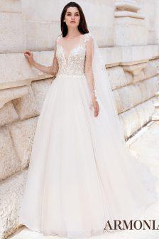 Свадебное платье RIDEL