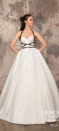 Свадебное платье ROCK